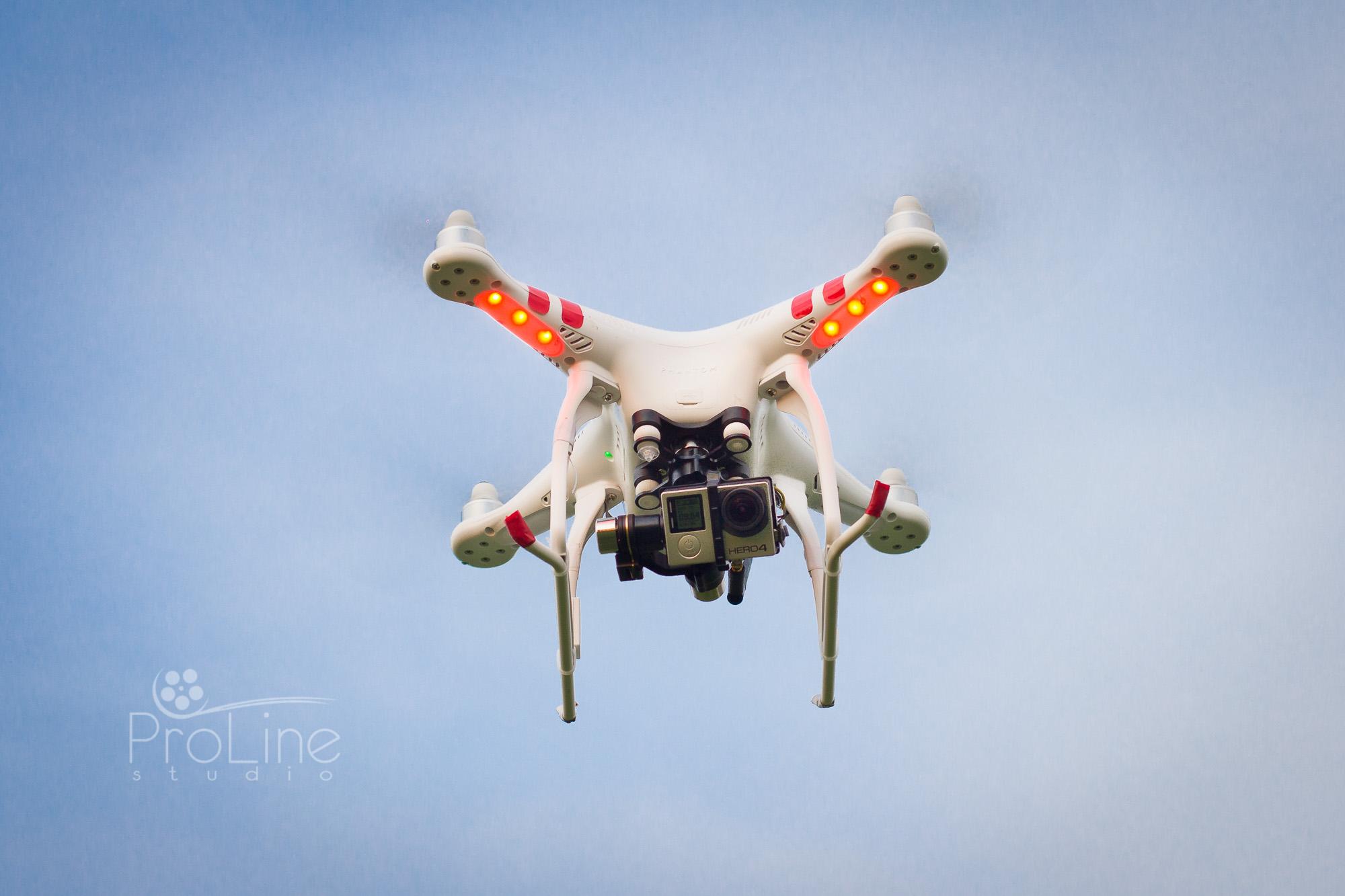 Filmowanie z powietrza, filmy z loty ptaka